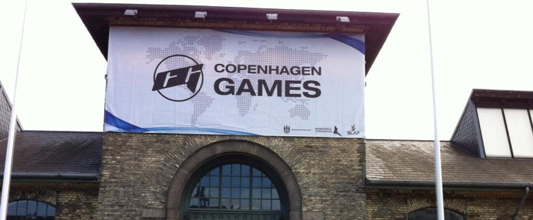 copenhagen games building