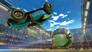 Reason Gaming rocket into action with the addition of a Rocket League team